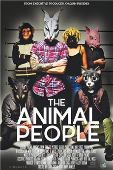 The Animal People (2019) 1080p download