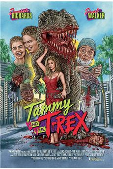 Tammy and the T-Rex (1994) download