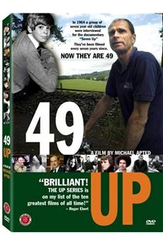 49 Up (2005) 1080p download