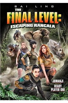 The Final Level: Escaping Rancala (2019) 1080p download