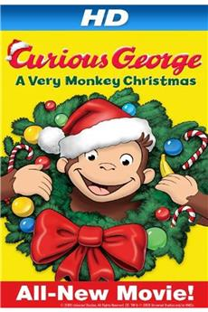 Curious George: A Very Monkey Christmas (2009) 1080p download