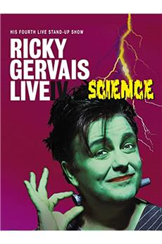 Ricky Gervais Live 4: Science (2010) 1080p download