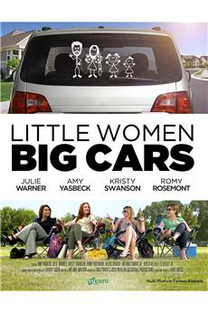 Little Women Big Cars (2012) 1080p download