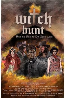 Witch Hunt (2019) 1080p download