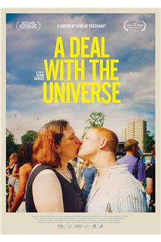 A Deal With The Universe (2019) 1080p download