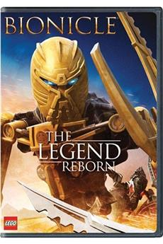 Bionicle: The Legend Reborn (2009) 1080p download