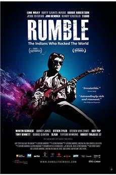Rumble: The Indians Who Rocked the World (2017) 1080p download