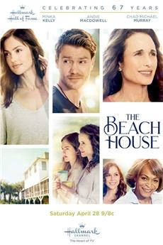 The Beach House (2018) 1080p download
