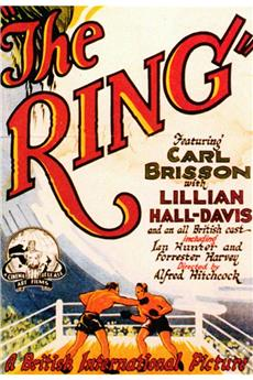 The Ring (1927) 1080p download