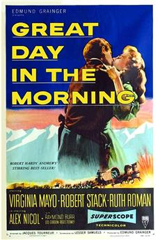 Great Day in the Morning (1956) 1080p download
