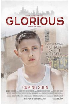 Glorious (2016) 1080p download