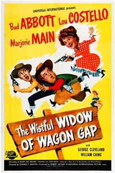 The Wistful Widow of Wagon Gap (1947) 1080p download