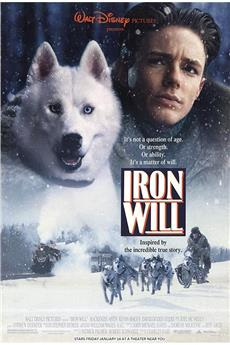 Iron Will (1994) 1080p download
