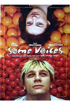 Some Voices (2000) 1080p download