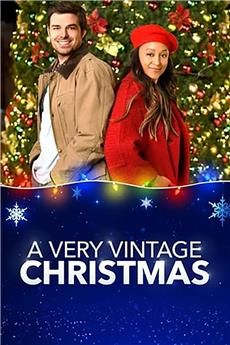 A Very Vintage Christmas (2019) 1080p download