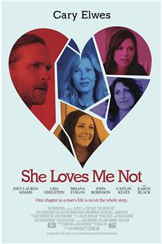 She Loves Me Not (2013) 1080p download