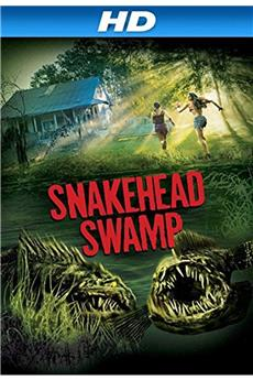 Snakehead Swamp (2014) 1080p download