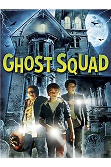 Ghost Squad (2015) 1080p download
