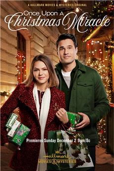 Once Upon a Christmas Miracle (2018) 1080p download