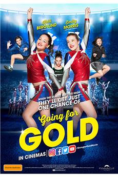 Going for Gold (2018) 1080p download