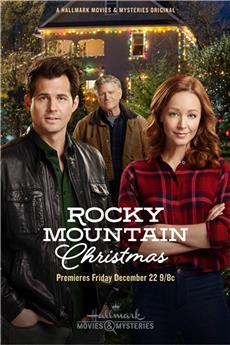 Rocky Mountain Christmas (2017) 1080p download