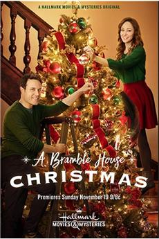 A Bramble House Christmas (2017) 1080p download