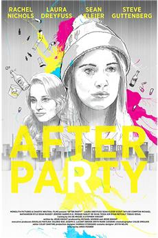 After Party (2017) 1080p download