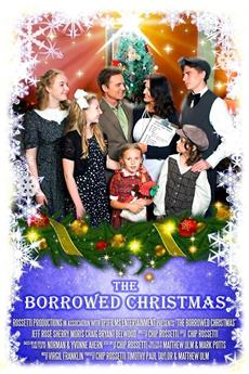 The Borrowed Christmas (2014) 1080p download