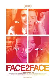 Face 2 Face (2017) 1080p download