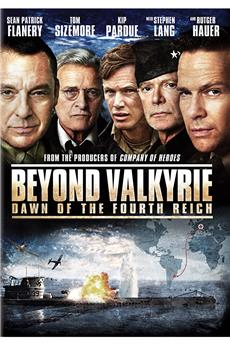 Beyond Valkyrie: Dawn of the Fourth Reich (2016) 1080p download
