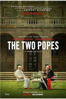 The Two Popes (2019) 1080p download