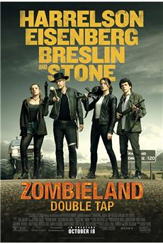 Zombieland: Double Tap (2019) 1080p download