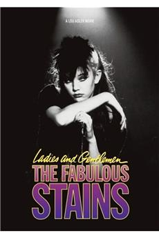 Ladies and Gentlemen, the Fabulous Stains (1982) 1080p download