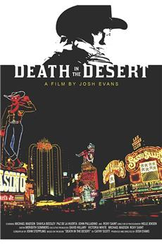Death in the Desert (2015) 1080p download