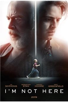 I'm Not Here (2019) 1080p download