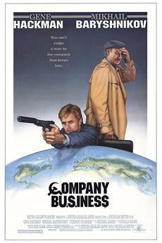 Company Business (1991) 1080p download