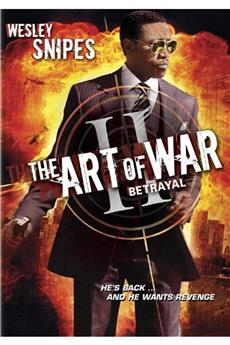 The Art of War II: Betrayal (2008) 1080p download