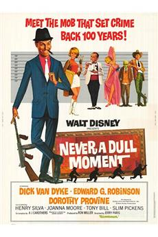 Never a Dull Moment (1968) 1080p download