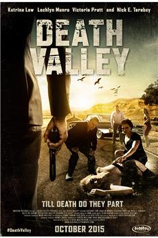 Death Valley (2015) 1080p download