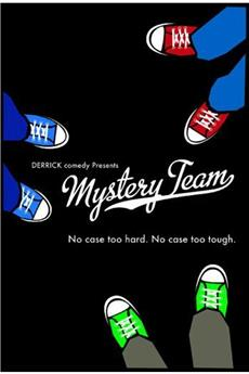 Mystery Team (2009) 1080p download