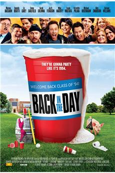 Back in the Day (2014) 1080p download
