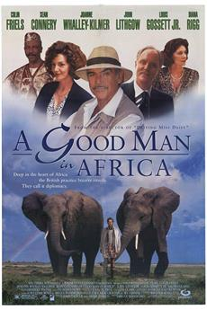 A Good Man in Africa (1994) 1080p download