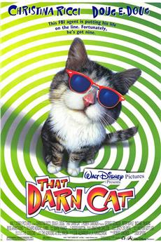 That Darn Cat (1997) 1080p download