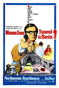 Funeral in Berlin (1966) 1080p download