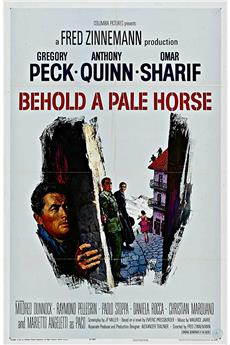 Behold a Pale Horse (1964) 1080p download
