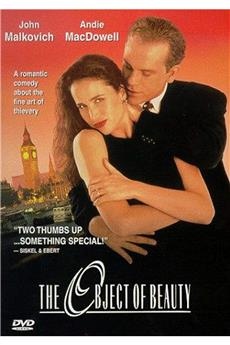 The Object of Beauty (1991) 1080p download
