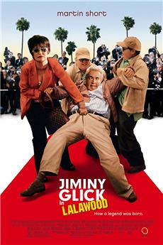 Jiminy Glick in Lalawood (2004) 1080p download