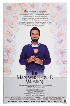 The Man Who Loved Women (1983) 1080p download