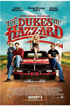 The Dukes of Hazzard (2005) 1080p download