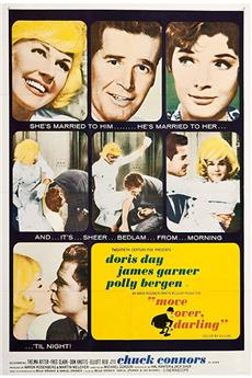 Move Over, Darling (1963) download